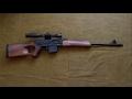 Охотничий карабин ВЕПРЬ - 308. СОК - 95. Обзор