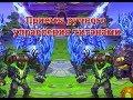Хроники Хаоса Особенности эффективного ручного управления титанами