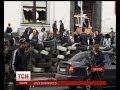 Луганськ перетворився на центр сепаратистських протестів