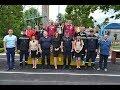 Змагання з пожежно прикладного спорту серед підпорядкованих підрозділів Головного управління ДСНС Ук