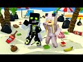 DER SCHLECHTESTE STRAND in MINECRAFT?! - Minecraft [Deutsch/HD]