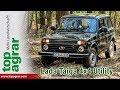 Lada Taiga (Niva) 4x4 Utility im top agrar Praxistest