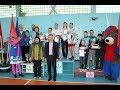 Семейные команды. ГТО. Камышин март 2019.