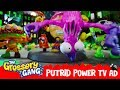 The Grossery Gang | OFFICIAL Putrid Power TV Commercial 30s