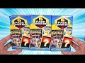 Opening 3 Pokemon Mystery Power Boxes! (THUNDER EDITION)
