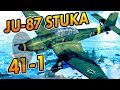 Air King - Battlefield V Ju 87 Stuka gameplay