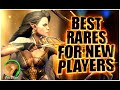 RAID SHADOW LEGENDS: Best Rare Champions for New Players!