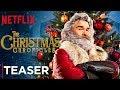 The Christmas Chronicles   Teaser [HD]   Netflix
