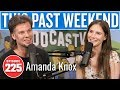 Amanda Knox | This Past Weekend w/ Theo Von #225