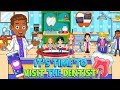 NEW! My City : Dentist Visit (from the makers of My Town!)
