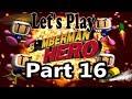 Bomberman Hero - Part 16 - I HATE THIS BOSS BATTLE!