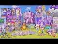 Pokemon the movie merchandise - Mewtwo Strikes Back Evolution [Fast Edition]