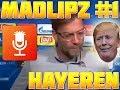 Madlipz | Hayeren | Aranc Hayhoyanqneri | #1