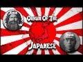 Ethnic Origin of the Japanese