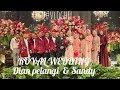 ROYAL WEDDING DIAN PELANGI & SANDY - #VLOGHEL