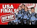 Classic - West Covina, CA (Gold Medalist) @ HHI's 2015 USA Finals (Junior Division)