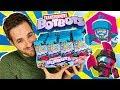 Transformers BotBots Series 1 UNBOXING 11 PACKS SORPRESA   Mega UNBOXING Transformers en Pe Toys