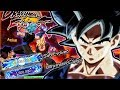 FIGHTING A RANK ABOVE ULTRA INSTINCT!? | Dragonball FighterZ Ranked Matches