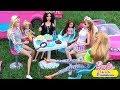 Barbie Original Toys