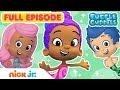 New Bubble Guppies! 🐟 Full Episode w/ Zooli 'The New Guppy!' | Nick Jr.