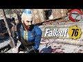 Fallout 76 (Beta) #3 - ИССЛЕДОВАНИЕ МИРА