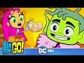 Teen Titans Go! | Garbage King Beast Boy