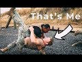 I Tried US Marine Corps Martial Arts