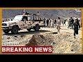 Yemen: Dozens 'killed' in Houthi attack on Aden military parade