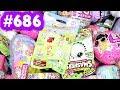 Random Blind Bag Box #686 - Zuru 5 Surprise, Tsum Tsum Squishies, Surprizamals, Baby Secrets