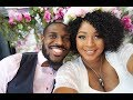 Baby Shower, Natural Hair & 3rd Trimester Pregnancy Update