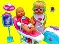 Nenuco Medical Set For Kids Toys Play! itsplaytime612