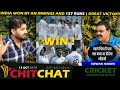 Live Update: India Wins 2nd Test Against South Africa | Kohli 300? | India on top Test Championship