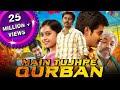 Main Tujhpe Qurban (VVS) 2019 New Released Hindi Dubbed Full Movie   Sivakarthikeyan, Sri Divya