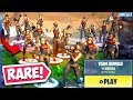 16 RENEGADE RAIDERS IN 1 LOBBY! - Fortnite Funny Fails and WTF Moments! #546
