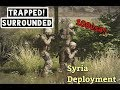 72nd Rangers Milsim Operation 'Syria' Ghost Recon Wildlands (SURROUNDED!) (TRAPPED)