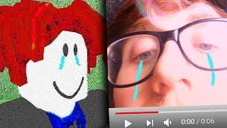 Kimsenin Bilmediği 10 Oyun Roblox Muammerveysel Roblox Sad Story