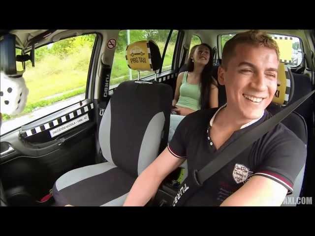 Czech Taxi 19